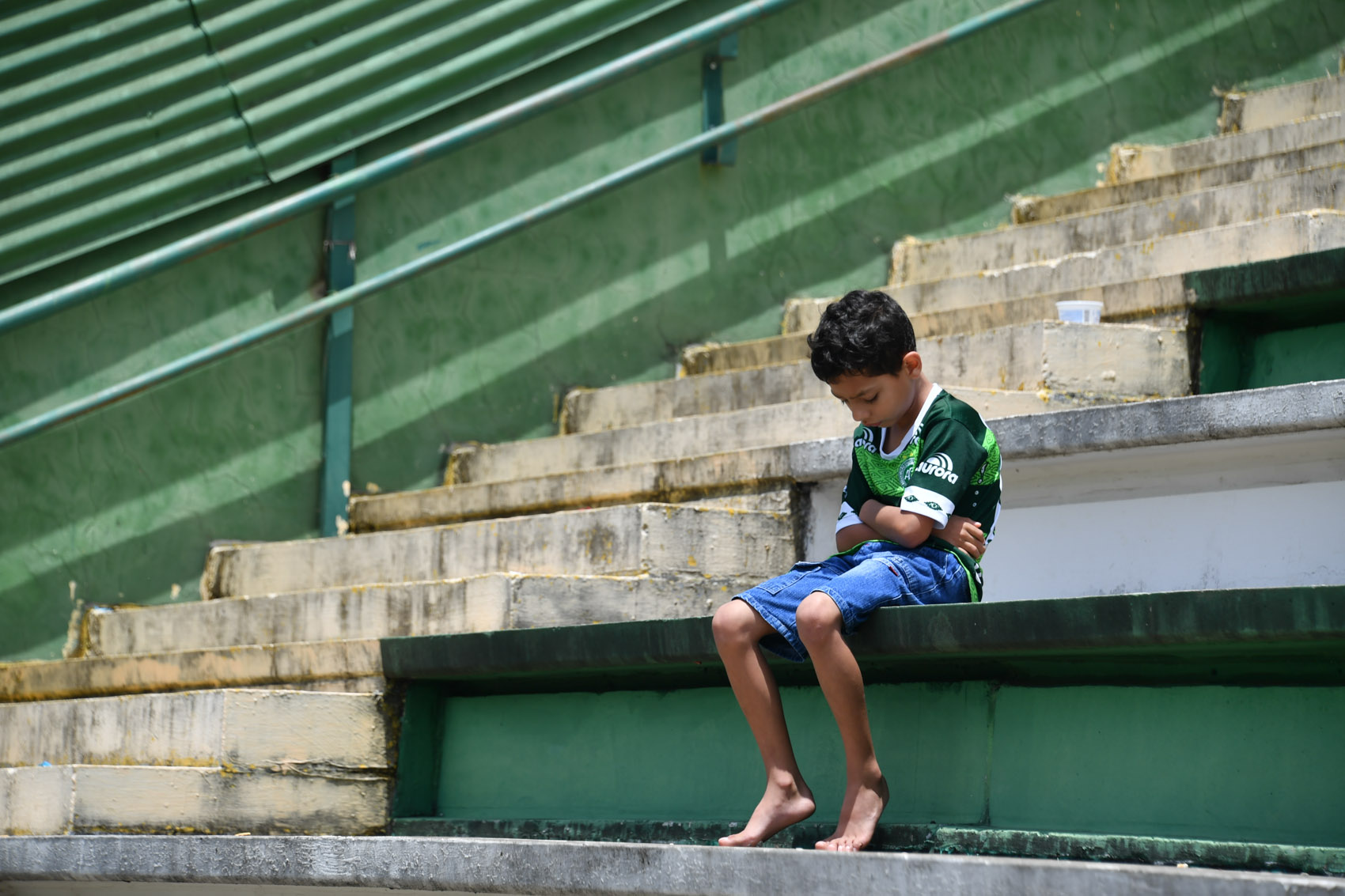 (Foto: Nelson Almeida /AFP News Agency)