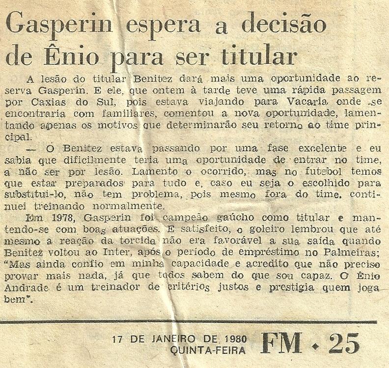 Folha da Manhã 17011980 Gasperin espera a decisão de Ênio para ser titular.jpg