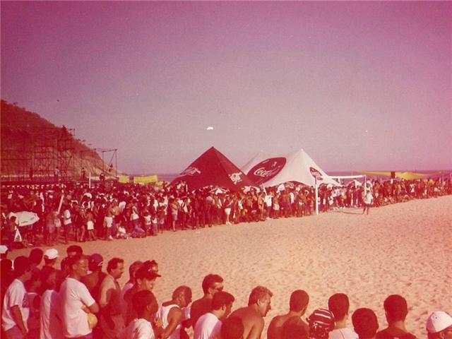 Festa do Areia