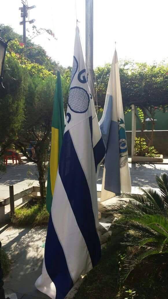 Bandeiras do Grajaú Tênis Clube