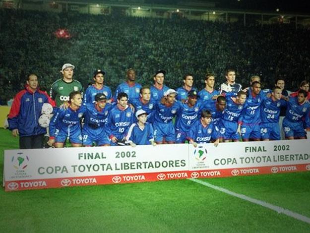 Copa Libertadores de 2002