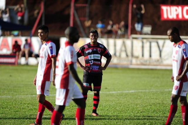 """""""Quero atingir meus objetivos em Crissiumal"""", diz Gabiru (Foto: André Ávila / Agencia RBS)"""