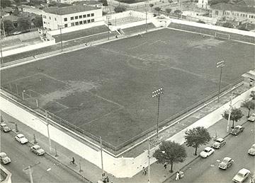 Estádio JK