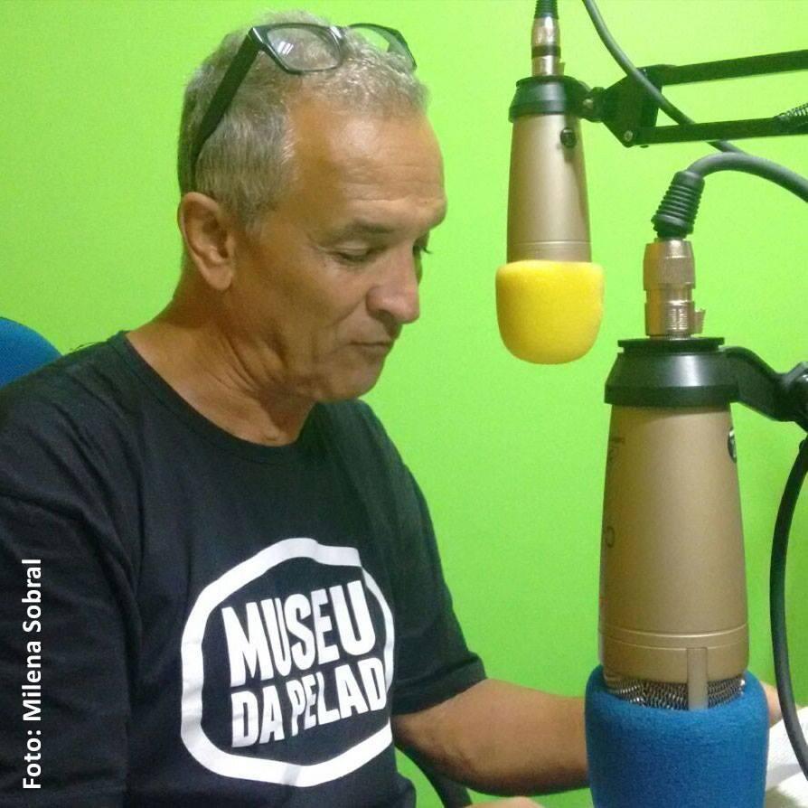 Cesar Oliveira