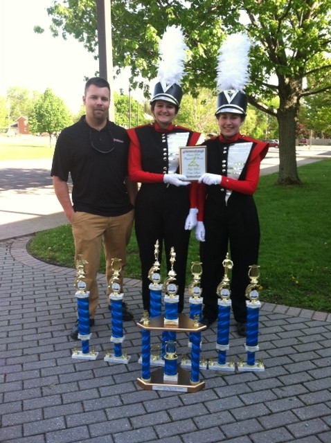 Seneca Falls Grand Champions 2014.jpg
