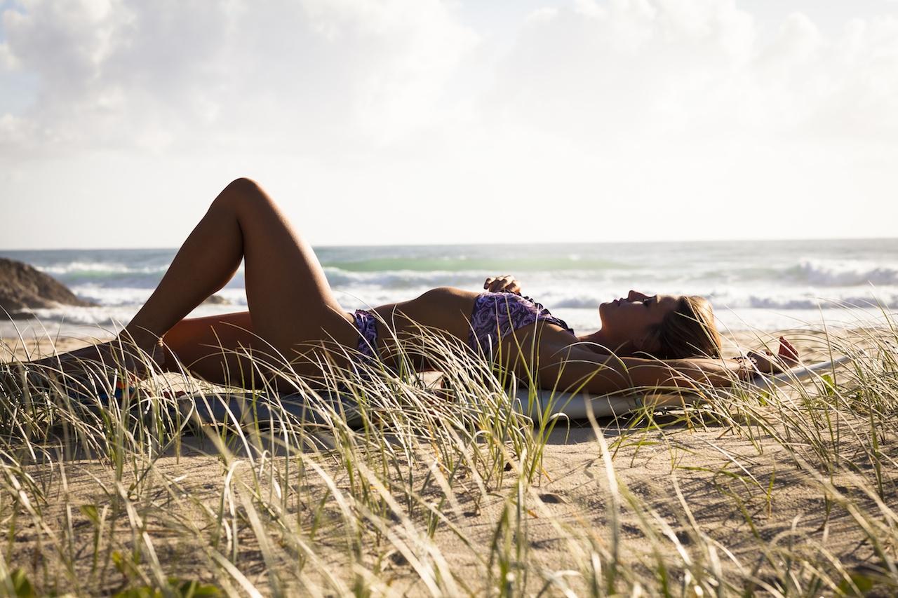 Shop - Natural Sunscreen 50+