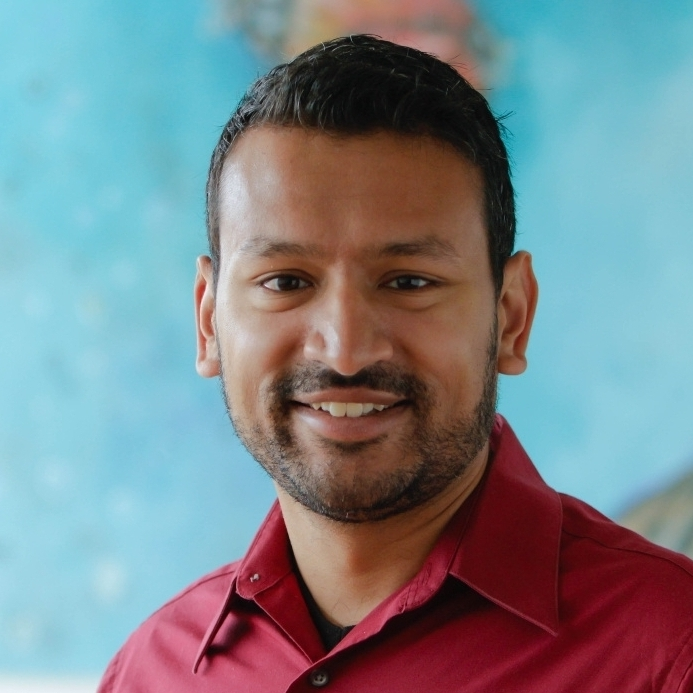 <p><strong>Arun Gupta, PhD</strong>Founder and CEO<br><small>Founded a new Business Unit at<br>Texas Instruments</small><a href=https://www.linkedin.com/in/arung12>More →</a></p>