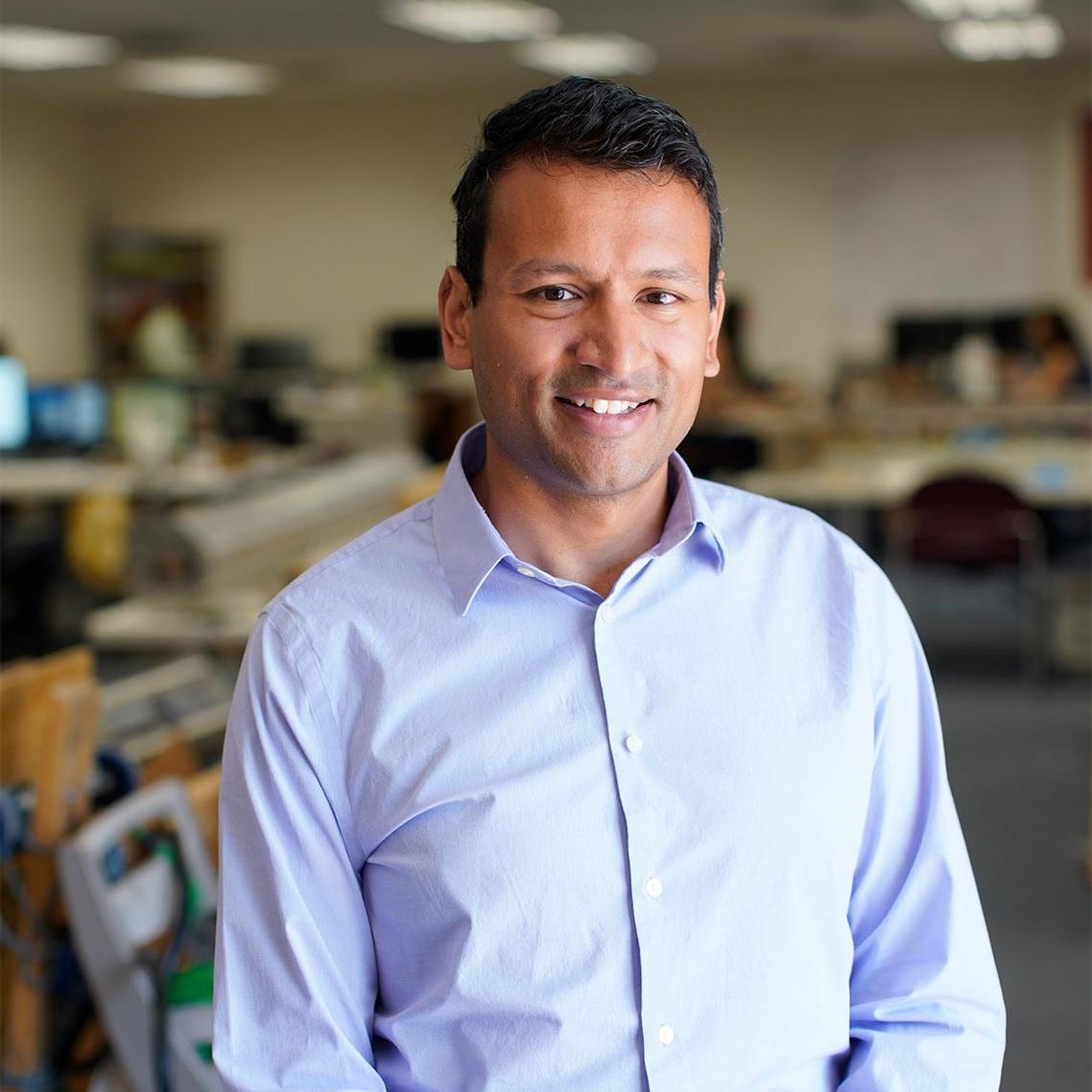 Arun Gupta - Founder CEO