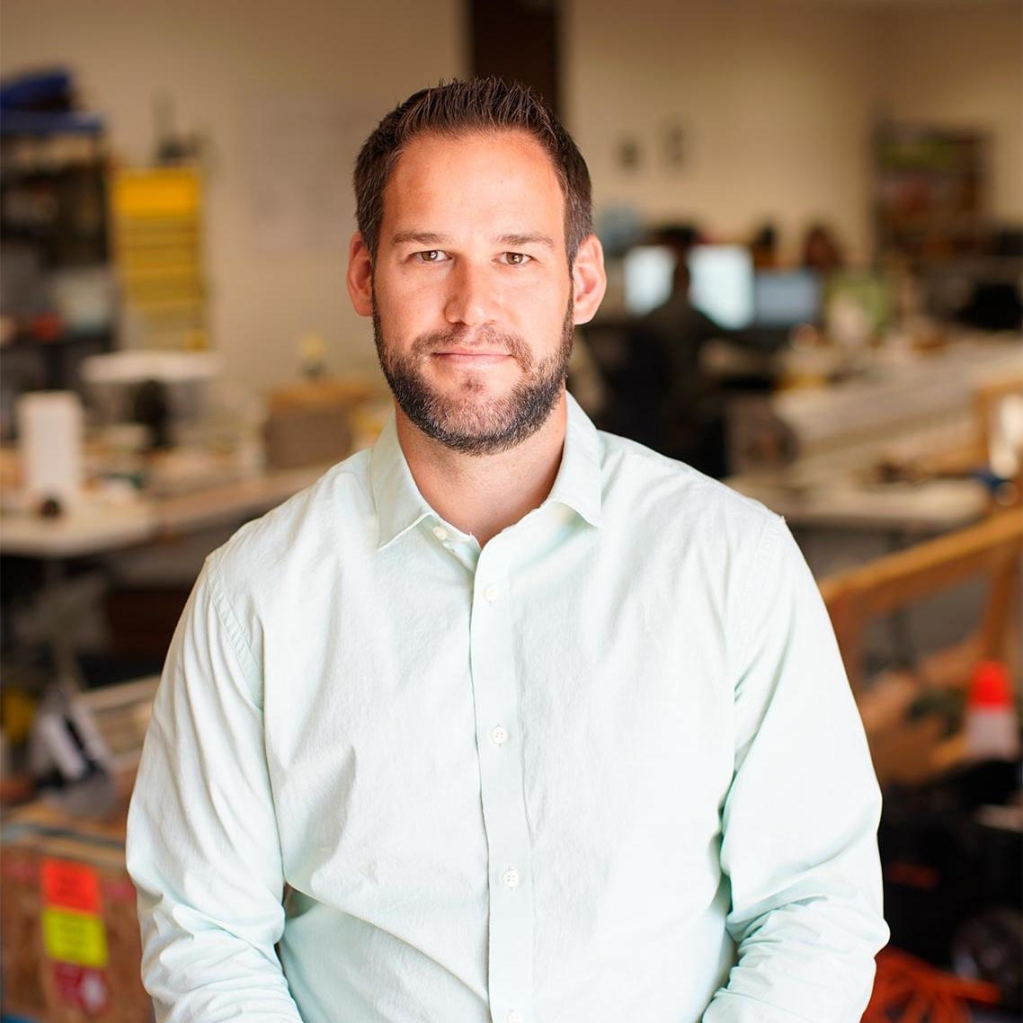 Ben Carmichael - Director of Engineering & Manufacturing