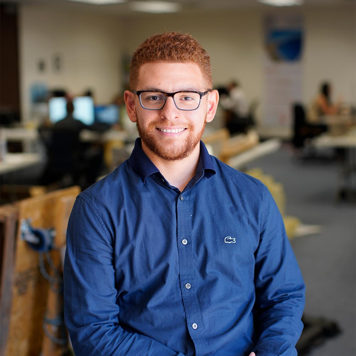 Tim Boykin - Mechanical Engineer