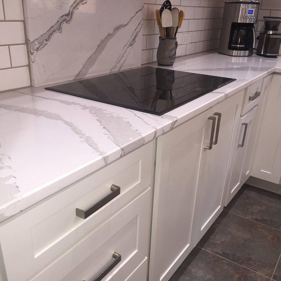 Cambria Kitchen Remodel