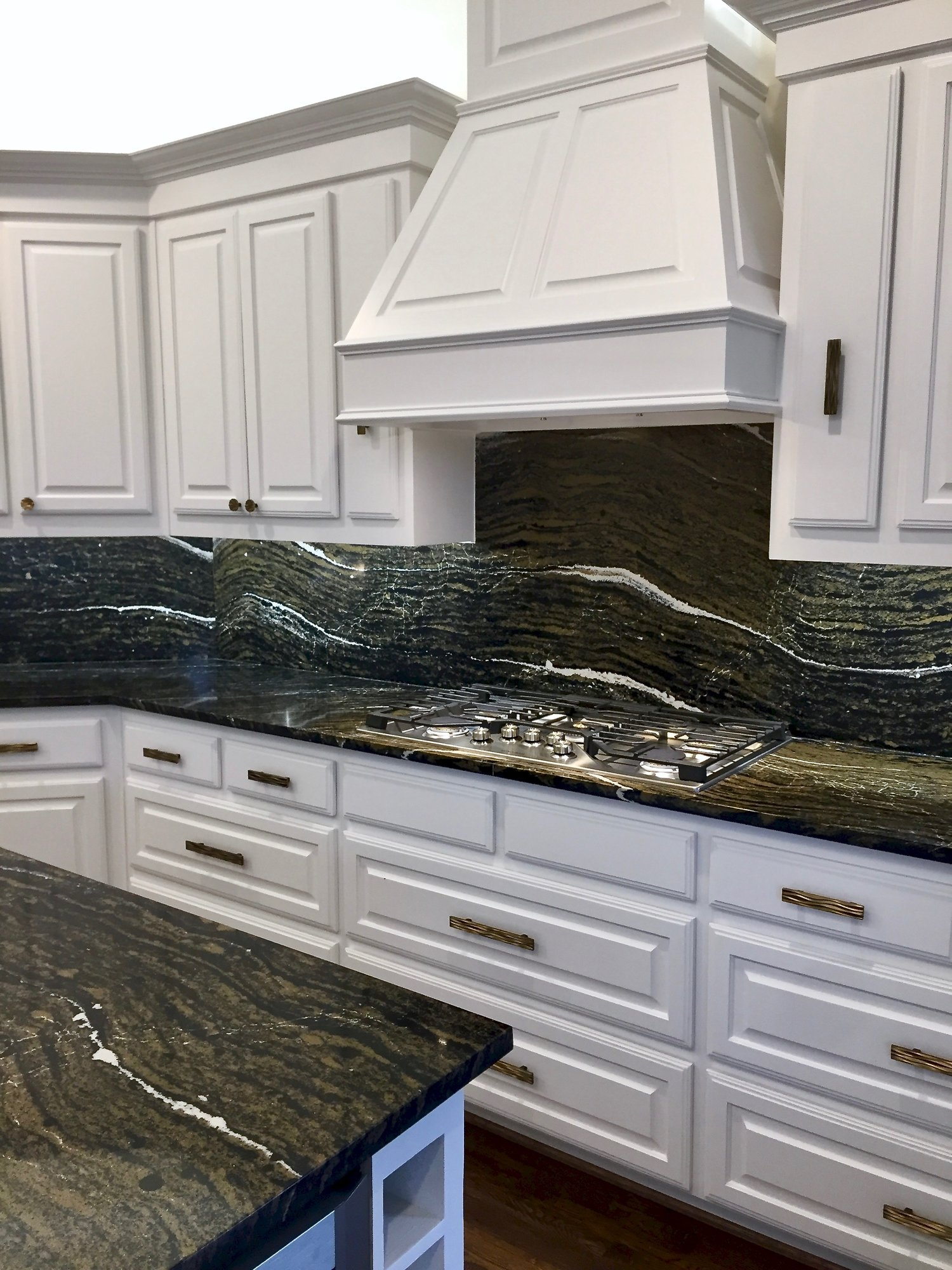 cambria — Winston Floors + Countertops