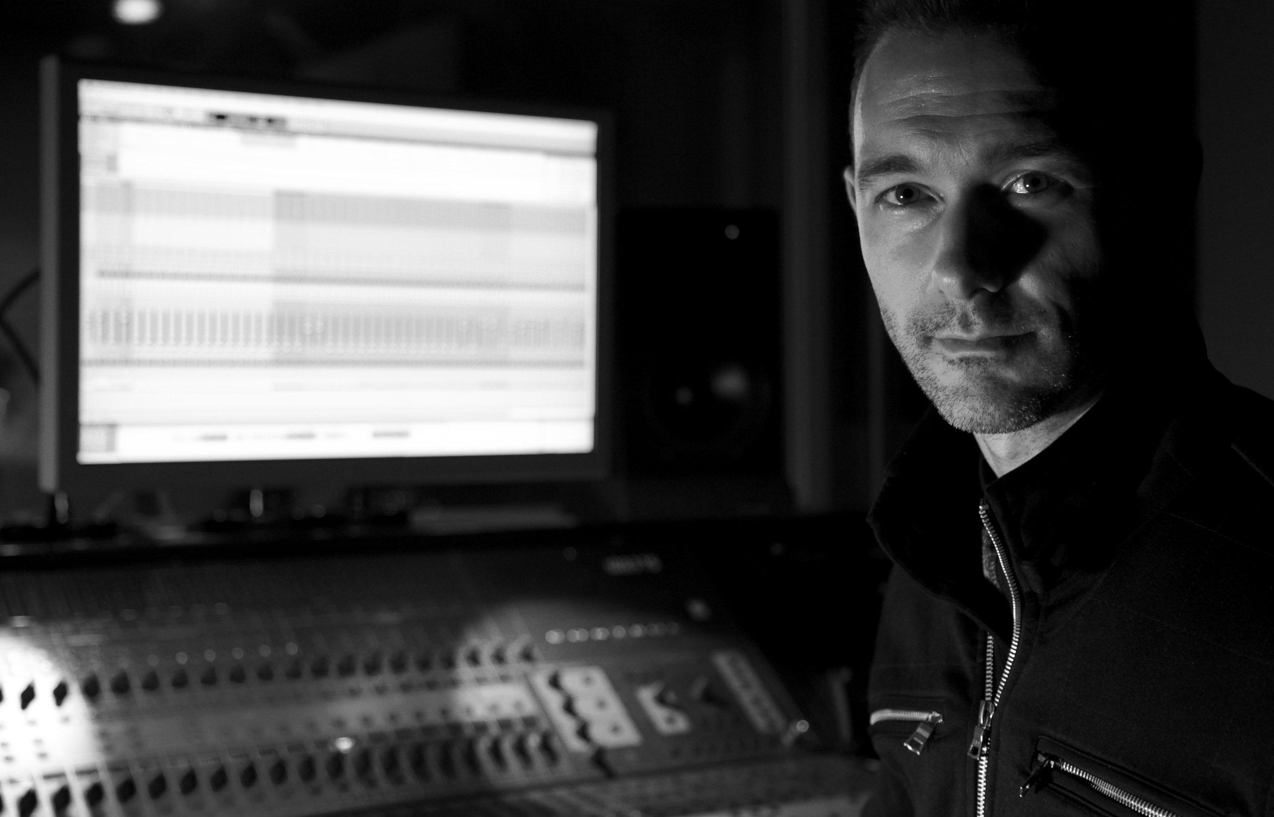 David Can Produce - Inspirational / Rock / Pop / Hip-Hop / Gospel
