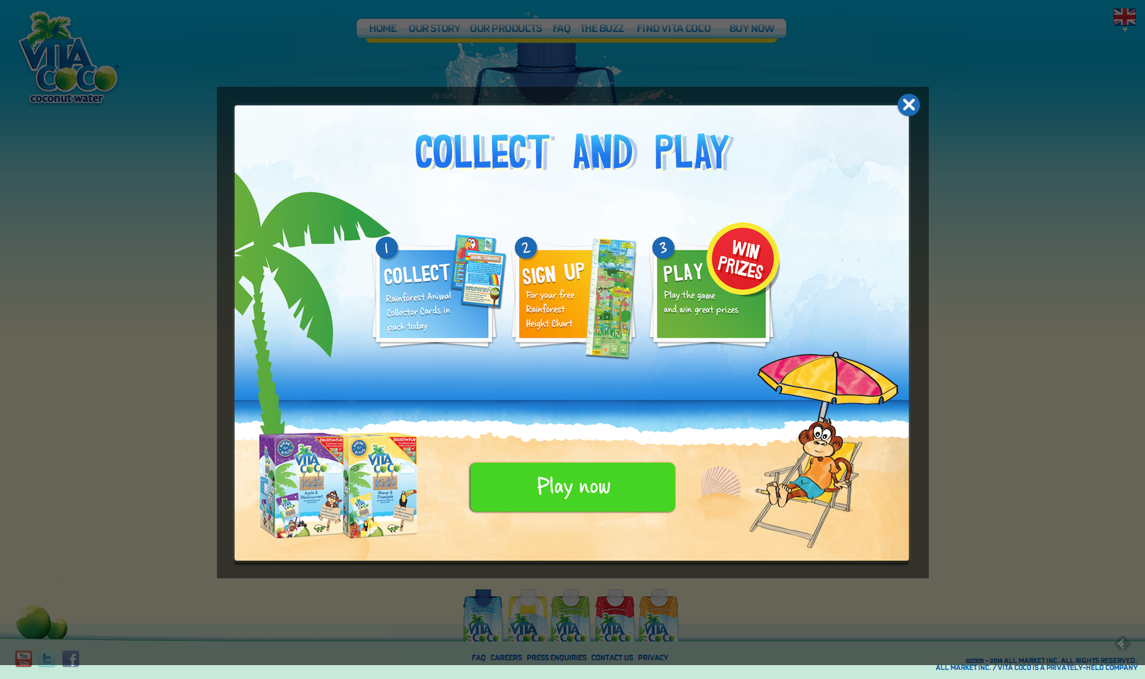 Vita Coco Coconut Water   Official European Site.png