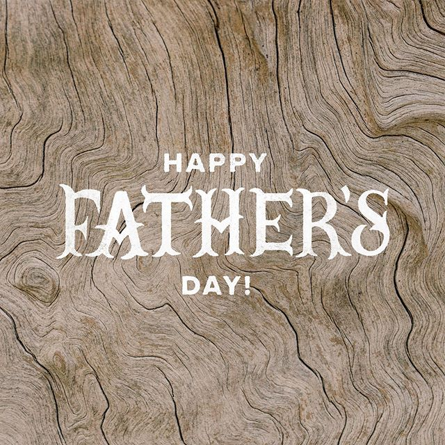Happy Father's Day to ALL the dads of all kinds out there! . . . . . . #churchplanters #nextgen #church #community #fathersday #dadsday #network #churchnetwork