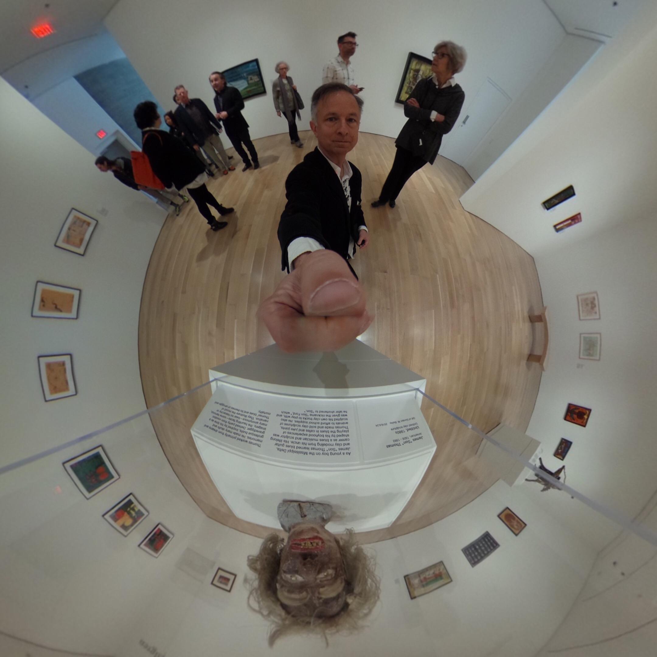 Gallery World