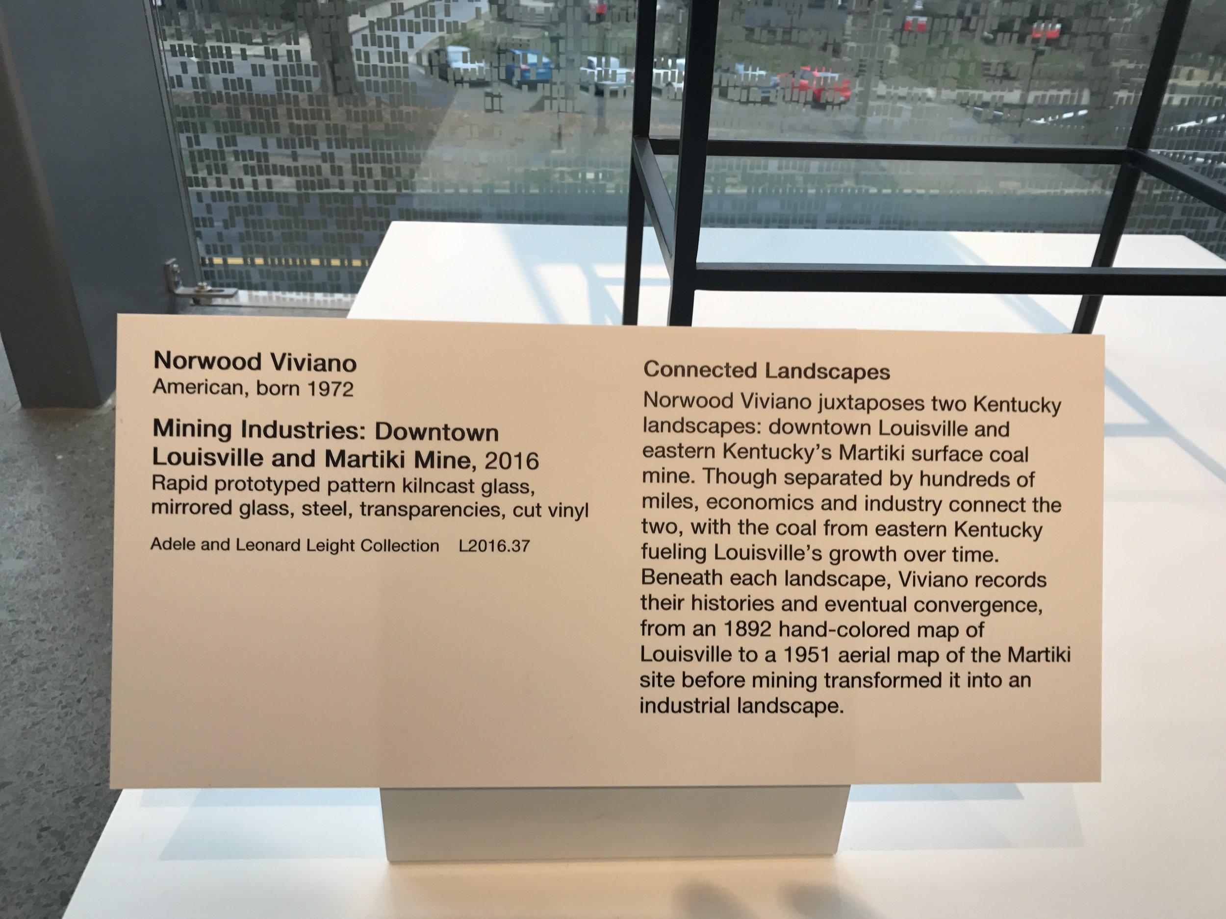Norwood Description