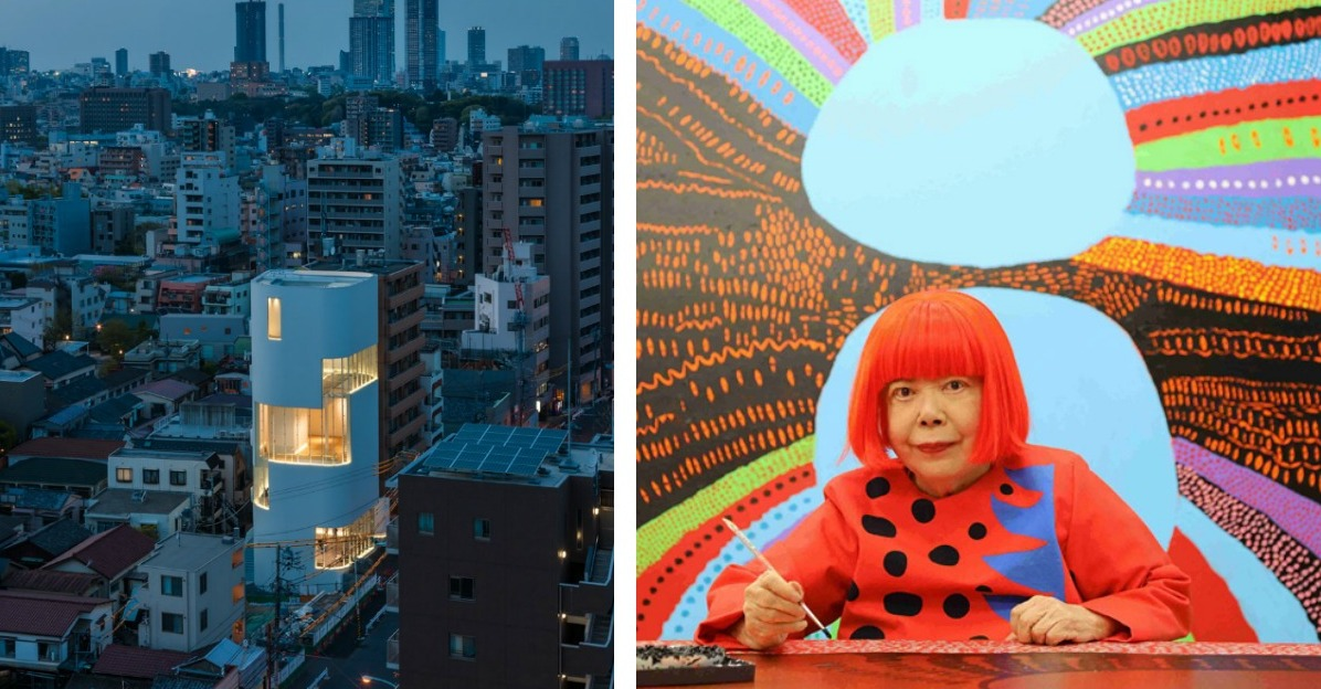 kusama museum and portrait.jpg