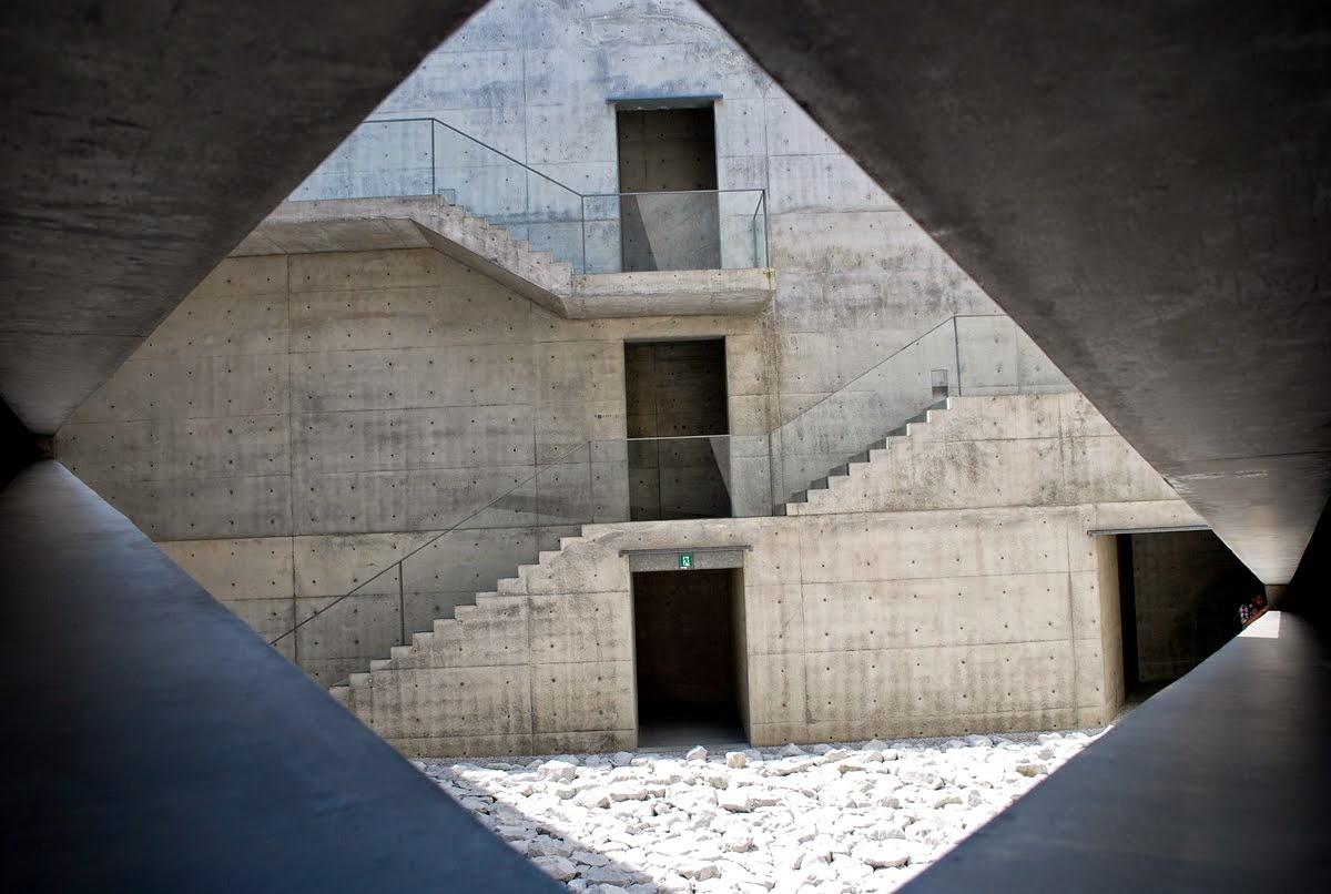 Chichu museum stairs.jpg