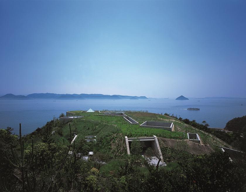 Chishu art museum aerial.jpg