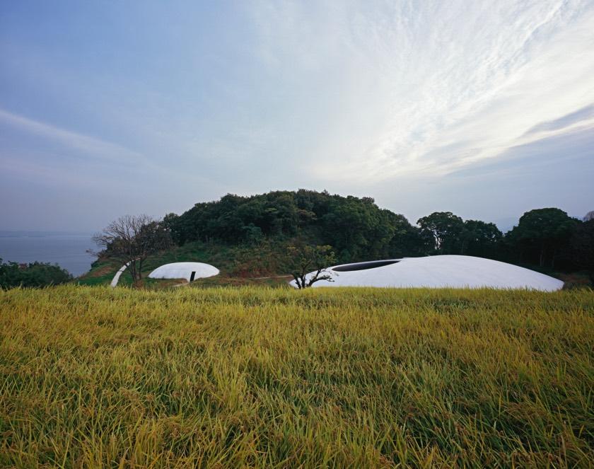 Teshima museum dome exterior.jpg