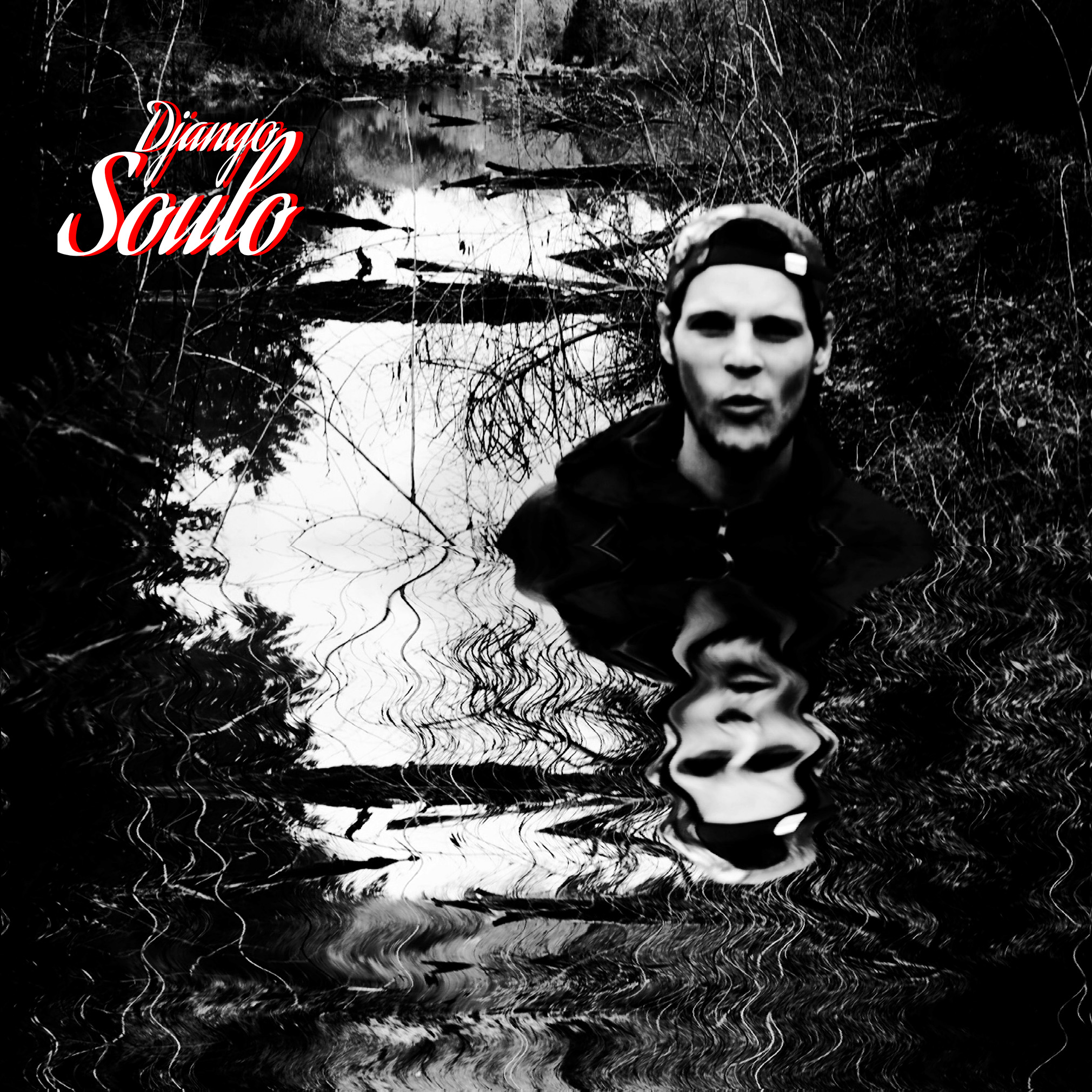 'Django Soulo' - Album Cover