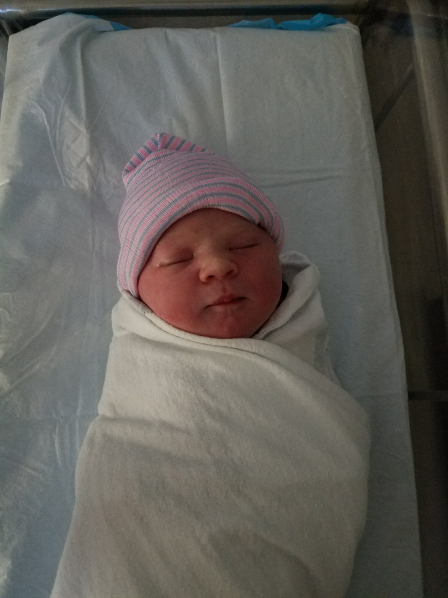 Birthday: Welcome Baby CG - Year of the Rooster