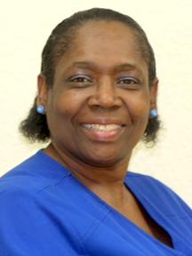 Enieda Leach