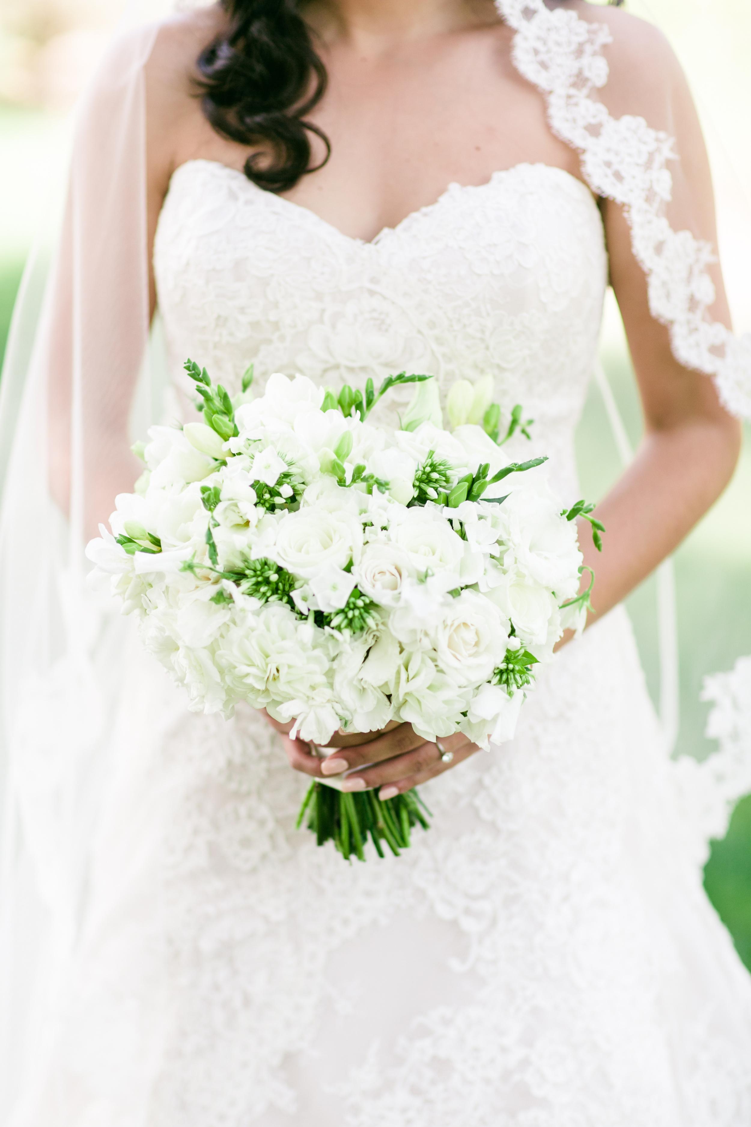 White Bouquet Quail Ranch - Hoste Events