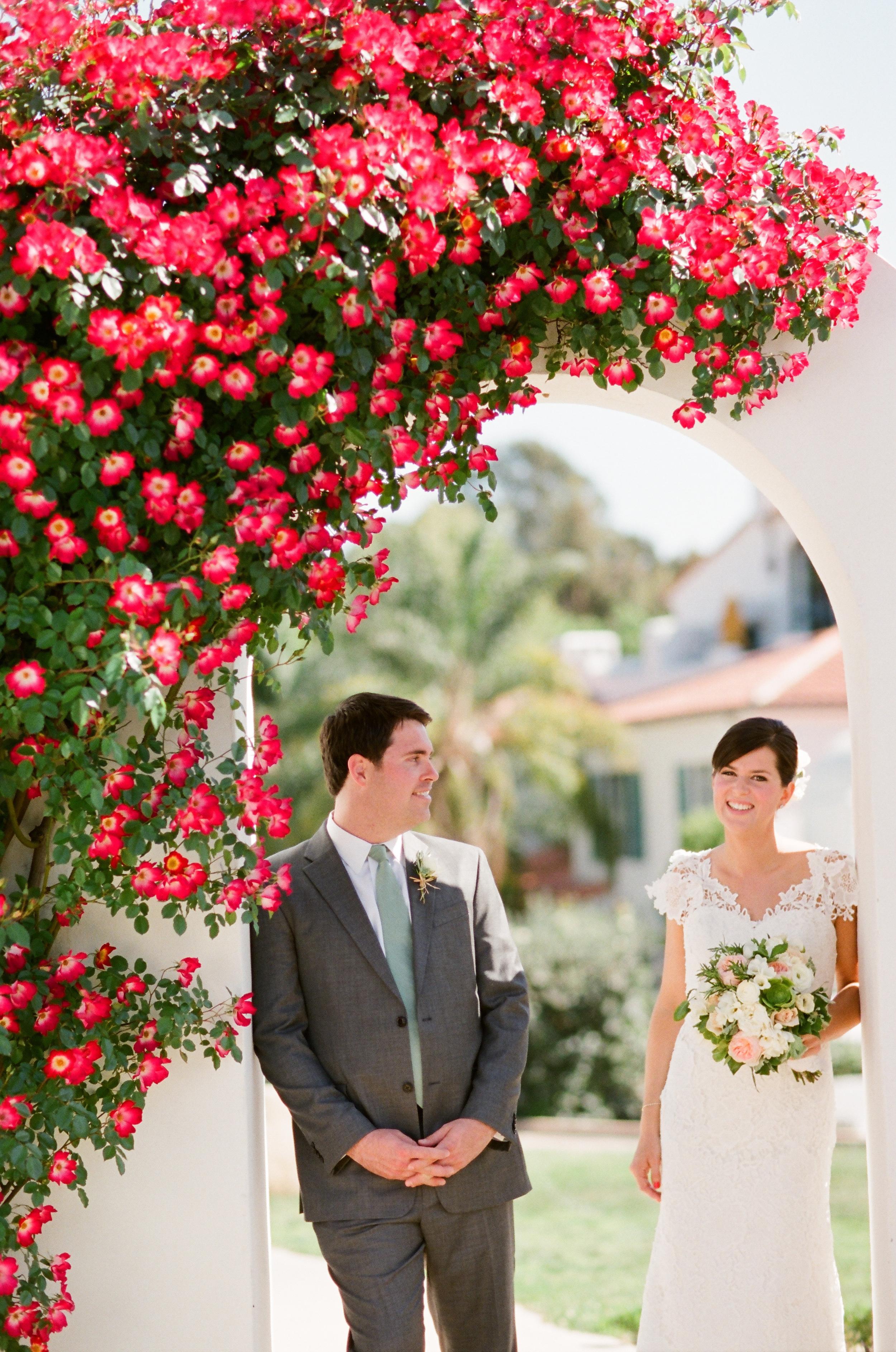 Ojai Wedding  - Hoste Events