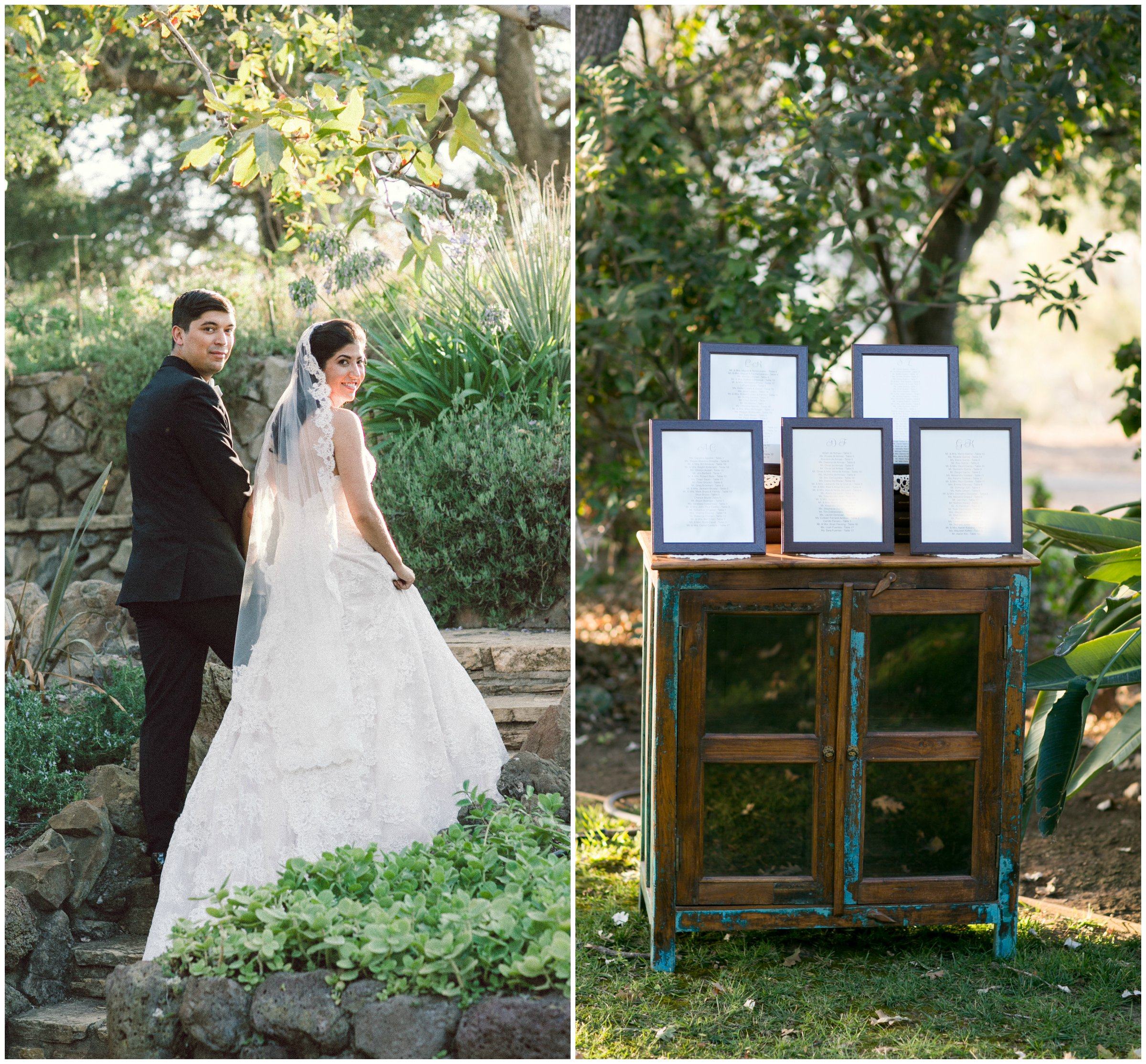 Quail Ranch Wedding - Hoste Events