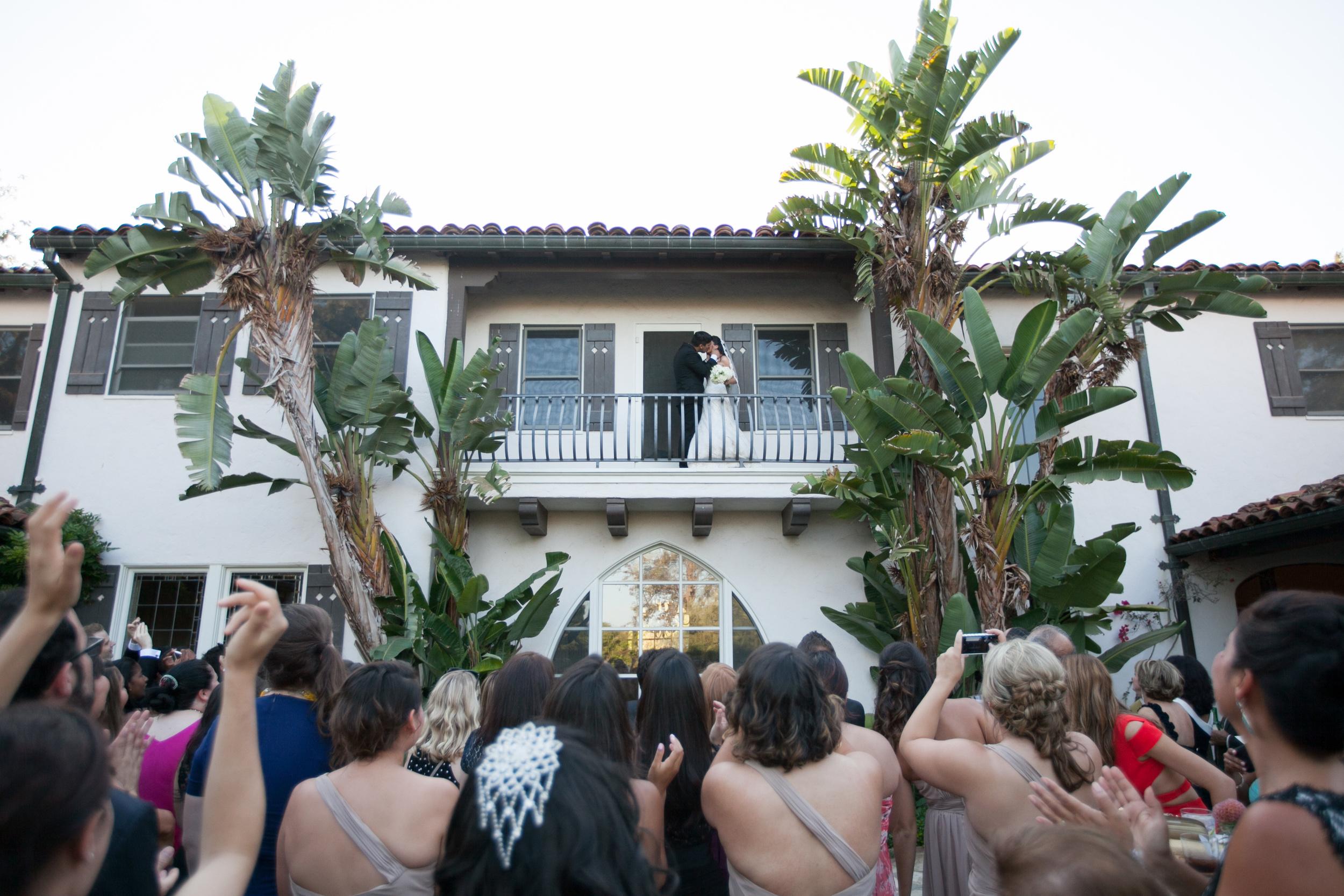 Spanish Wedding Elegance - Hoste Events