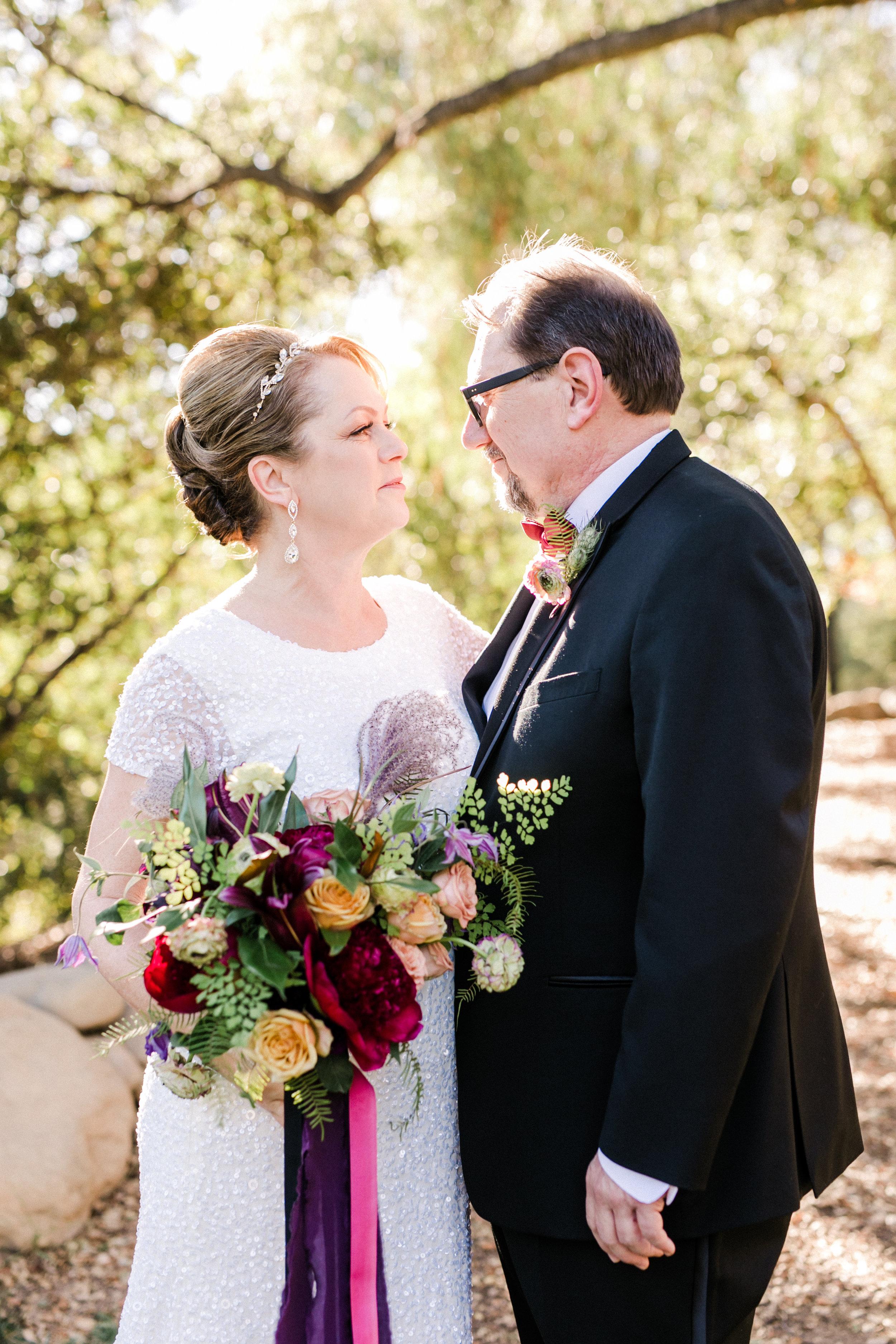 Ojai Retreat Wedding - Hoste Events