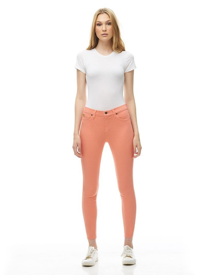 "Yoga Jeans  ""The Rachel"" Skinny"