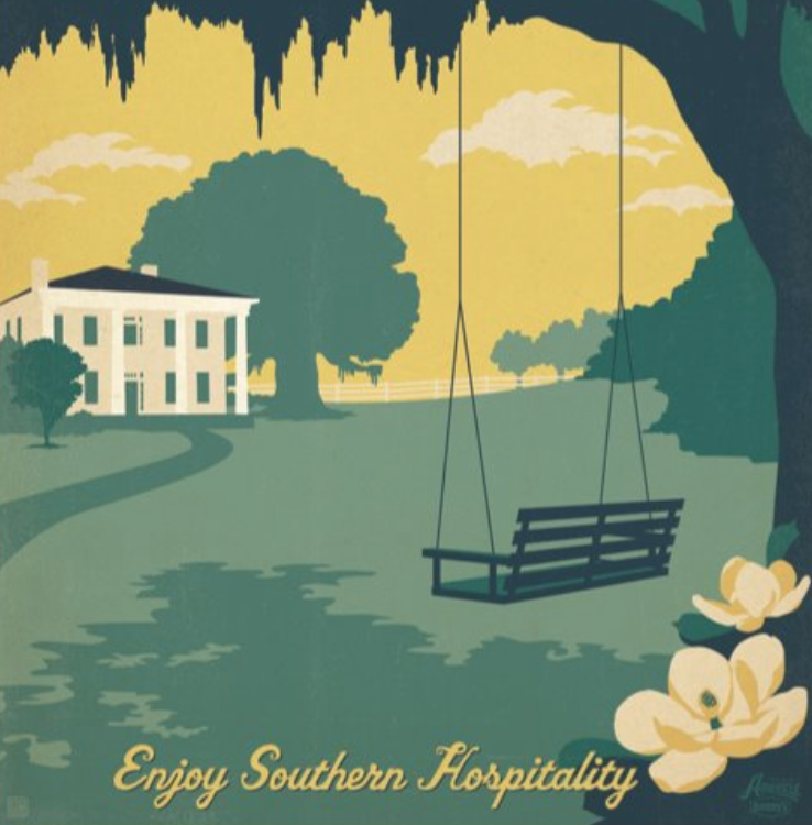 """Southern hospitality is more than a catch phrase in Athens, Georgia. It's something we often take for granted because, here, it just is.     The Athens Hospitality H.E.R.O.E.S. (Hospitality Employees Recognition of Excellent Service) Awards program  exists to remind us to recognize those individuals who provide top notch service and hospitality day in and day out.  Throughout the year, Hospitality H.E.R.O.E.S. recognizes those front-line employees in the local Athens hospitality industry who exceed expectations to provide excellent service to residents and visitors alike. These outstanding waiters, hostesses, cooks and chefsrepresent their employers and Athens as ambassadors of outstanding service. These exceptional service industry leadersgrow our local tourism industry everyday.  Each year, the Hospitality H.E.R.O.E.S. of the Year Award is presented to one outstanding front-line employee. The winner, selected from nominations collected throughout the year, is presented with a """"Be a Tourist in Your Own Town"""" package, typically worth several hundred dollars.   If you've dined at The National and experienced a level of service and hospitality that exceeded your expectations, nominate that server, hostess, bartender, or cook that made your meal extra special by completing     this form  ."""