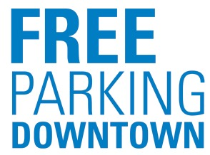 Happy Thanksgiving, Athens! We're thankful to you for your support of our restaurant and the other small businesses that make up the culture and personality of our town.    To give thanks for your support of local business this Holiday Season, please enjoy free parking Downtown the weekend after Thanksgiving!    FREE GARAGE PARKING {College Avenue and Washington Street decks]: Friday, November 29, and Saturday, November 30    FREE METERED PARKING {sponsored by American Express Small Business Saturday and local news site Patch.com} : Saturday, November 30 in 250 metered spaces on Broad and Clayton streets and the cross-streets in between