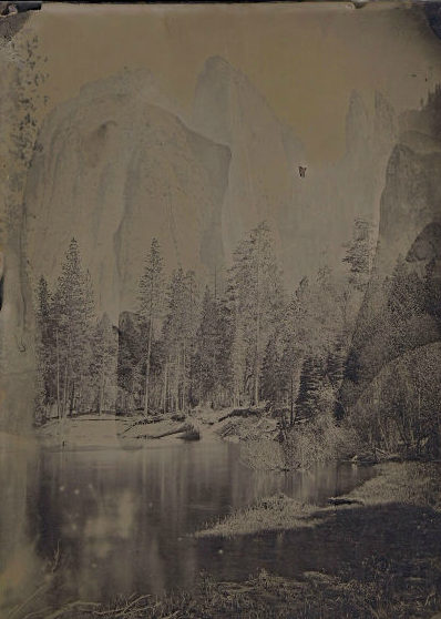 Our friend, photographer and server at The National   Emily Hall   is now making tintypes, an old method of wet plate photography. She spent last spring studying in Yosemite National Park with Will Dunniway and Bob Szabo, and now she's brought this hauntingly beautiful technique back to Athens.      Rinne Allen  recently interviewed Emily with gorgeous photographs of the whole process. Check it out at   http://beautyeveryday.com/blog/2012/12/21/tin-types-with-emily-hall.html