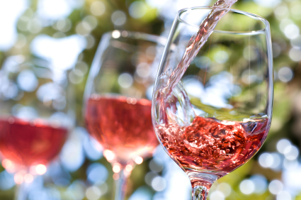 Now that summer has officially begun, it's the perfect time for rosé!    This Friday from 5 to 6:30pm, spend Happy Hour at The National's bar for a  Rosé Tasting . We'll be tasting three French rosés paired with tapas. Reservations not required.     Tastings   Domaine Houchart, Cotes du Provence  Domaine de Fontsainte, Gris de Gris, Corbieres  Chateau La Roque Coteaux du Languedoc Pic Saint Loup     Tapas   crab & shrimp escabeche with heirloom tomato  chevre with piquillos  grilled local sausage with griddled onions and peppers  eggplant moutabel with za'atar flatbread  boquerones, olives, etc    $18 per person