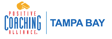 Positive Coaching Alliance Tampa Bay