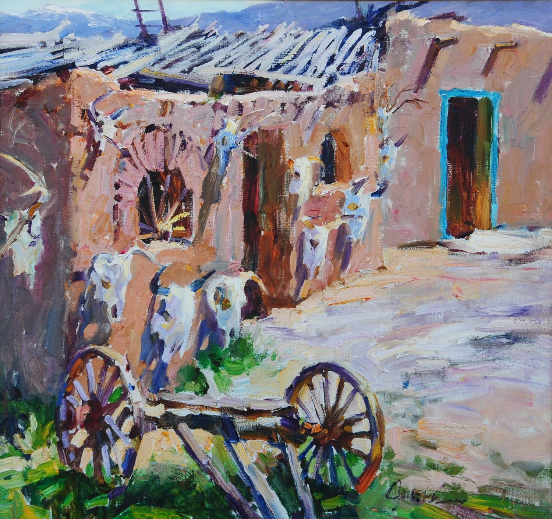 Ranchos Adobe