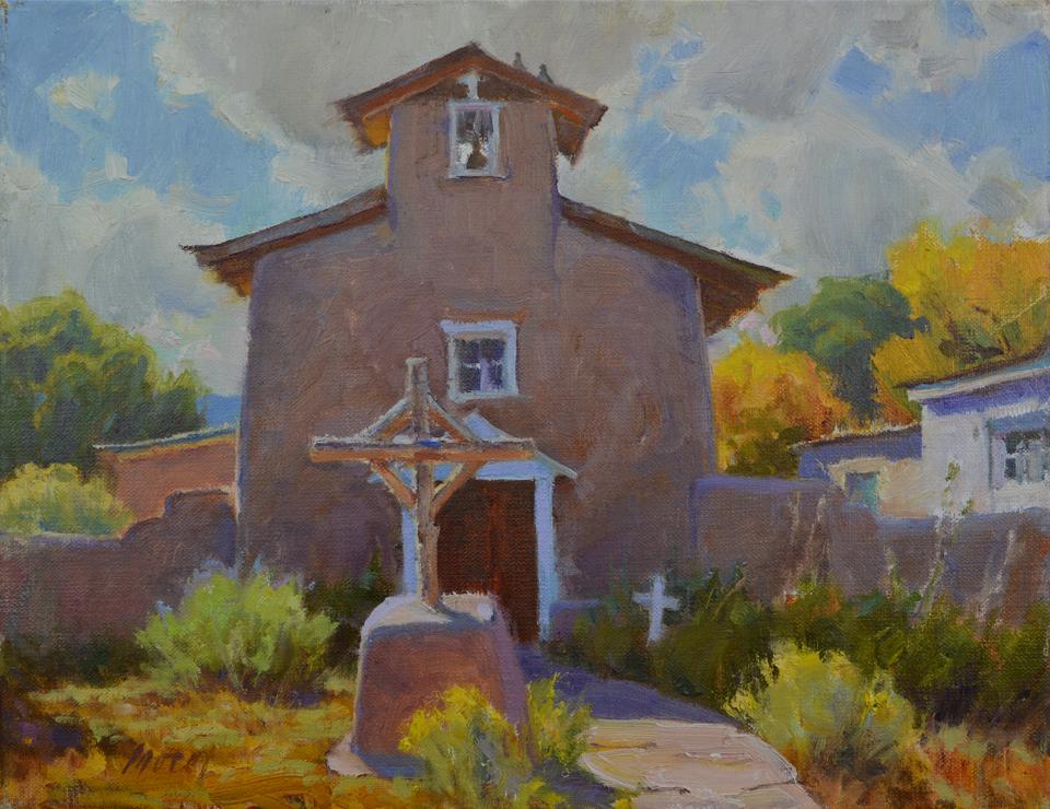 Cordova Chapel