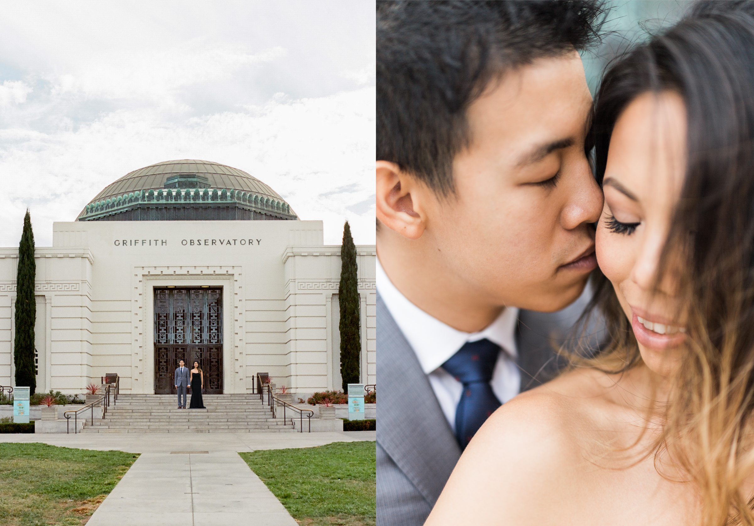 Griffith Observatory Engagement-7.jpg