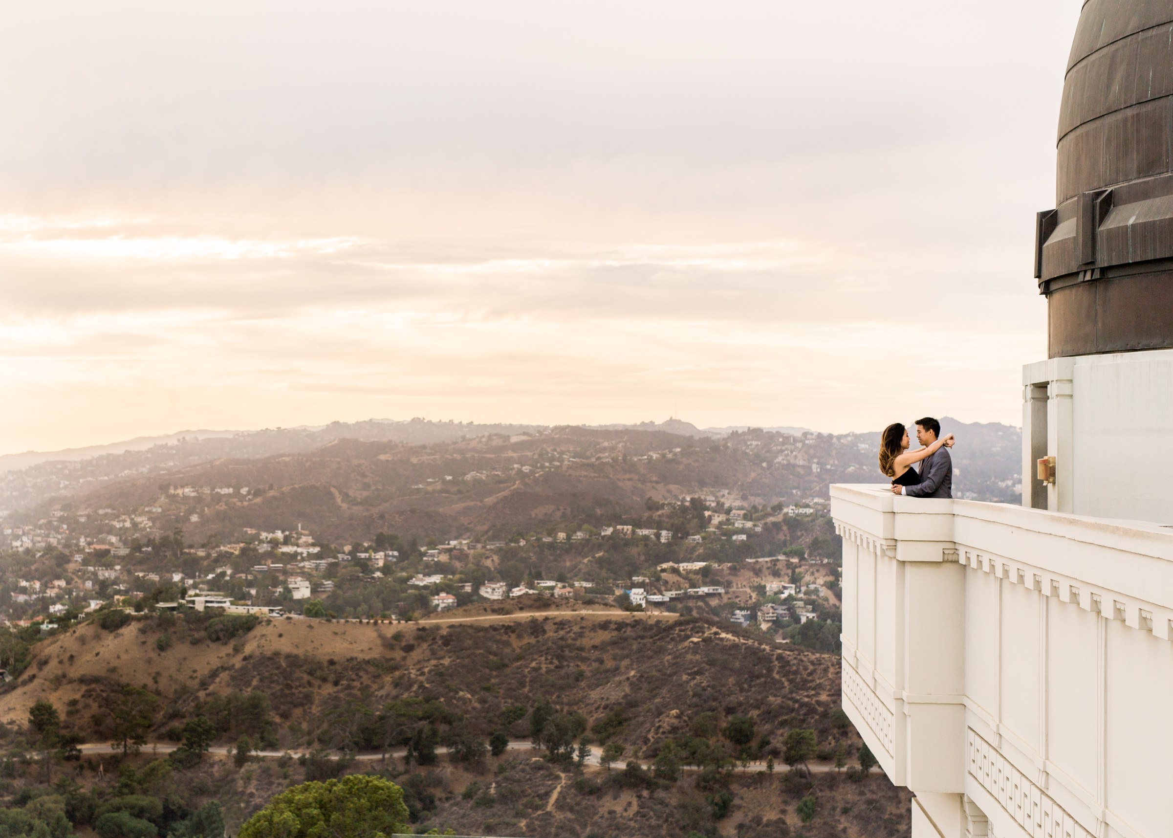 Griffith-Observatory Engagement-1.jpg