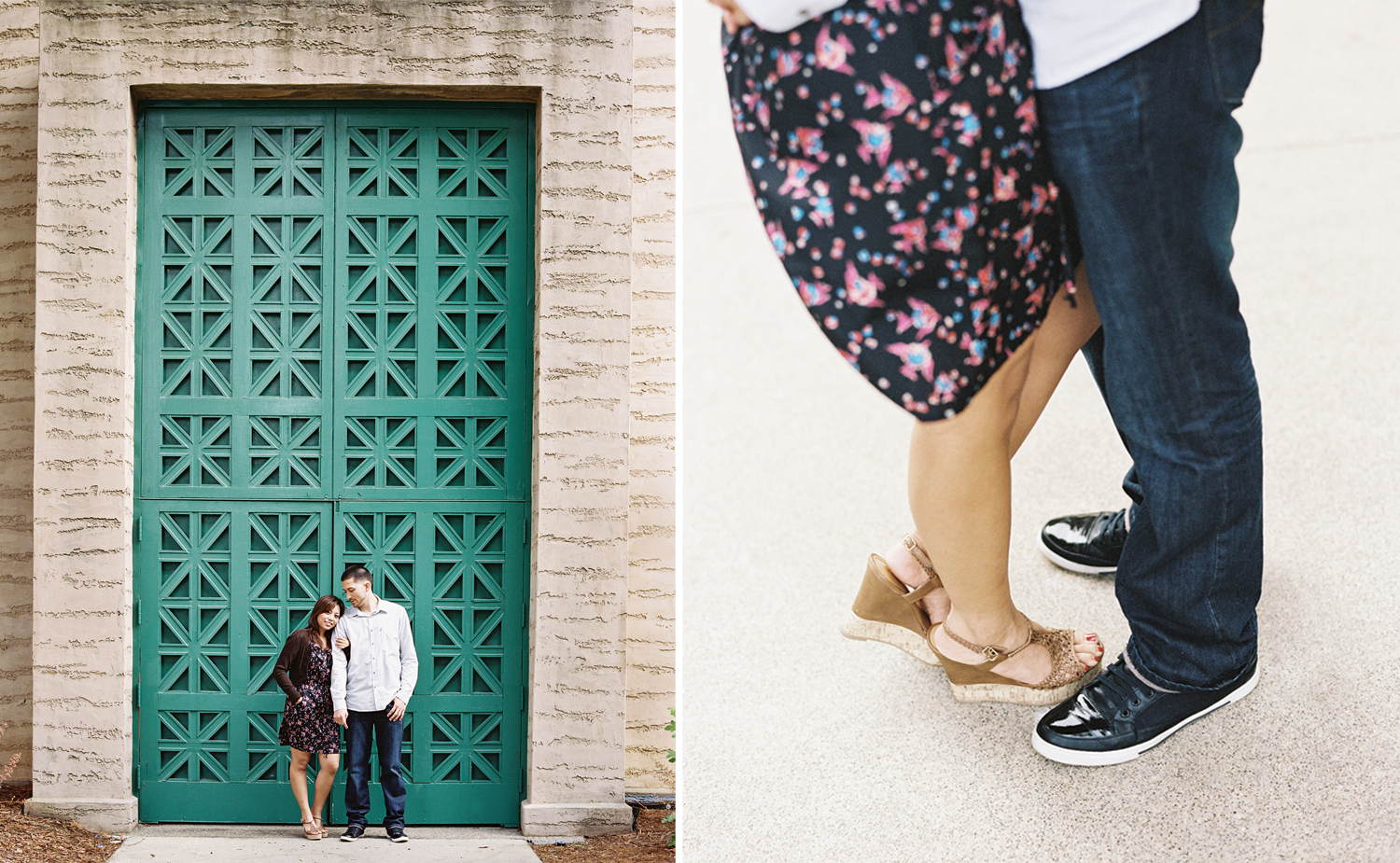 San-Francisco-Engagement-Session-Palace-of-Fine-Arts-Green -Door.jpg