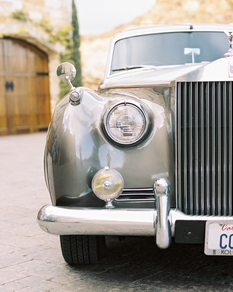 Luxury Wedding Car Rental Rolls Royce