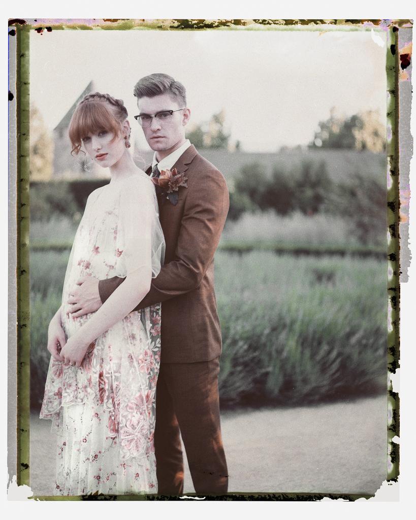 Bleached Reclaimed Polaroid Kestrel Park Wedding1.jpg