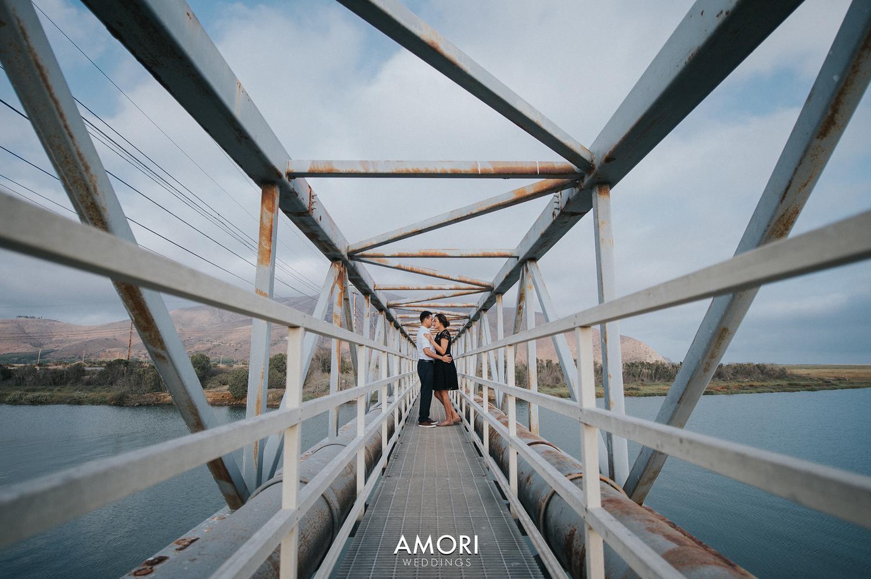 Amori De engagement photography — amori photography