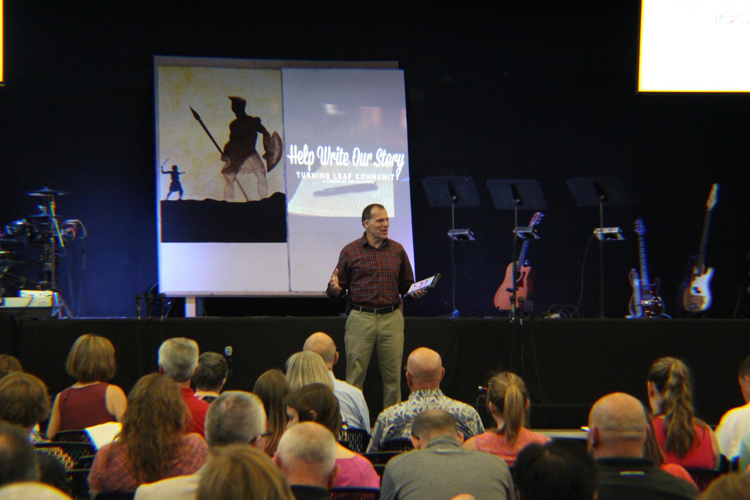 Vision Sunday - March 20, 2016