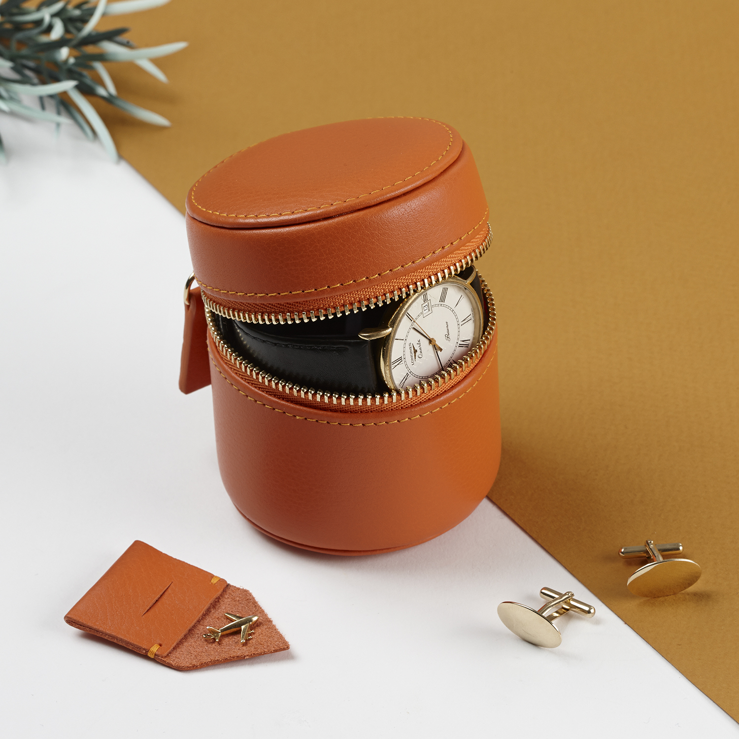 Amber Orange Lifestyle Watch Box.jpg