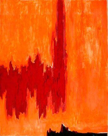 Left- Clyfford Still, PH-950, 21950 oil on canvas.jpg